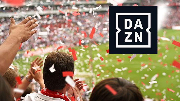 DAZN will die Bundesligarechte.