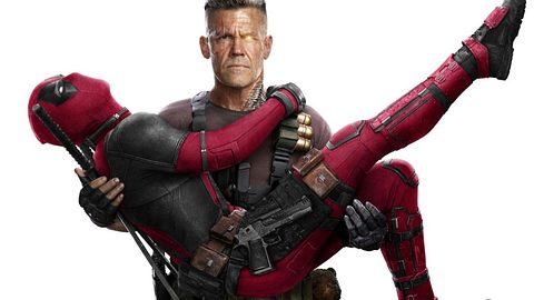 Offiziell bestätigt: Deadpool 3 kommt