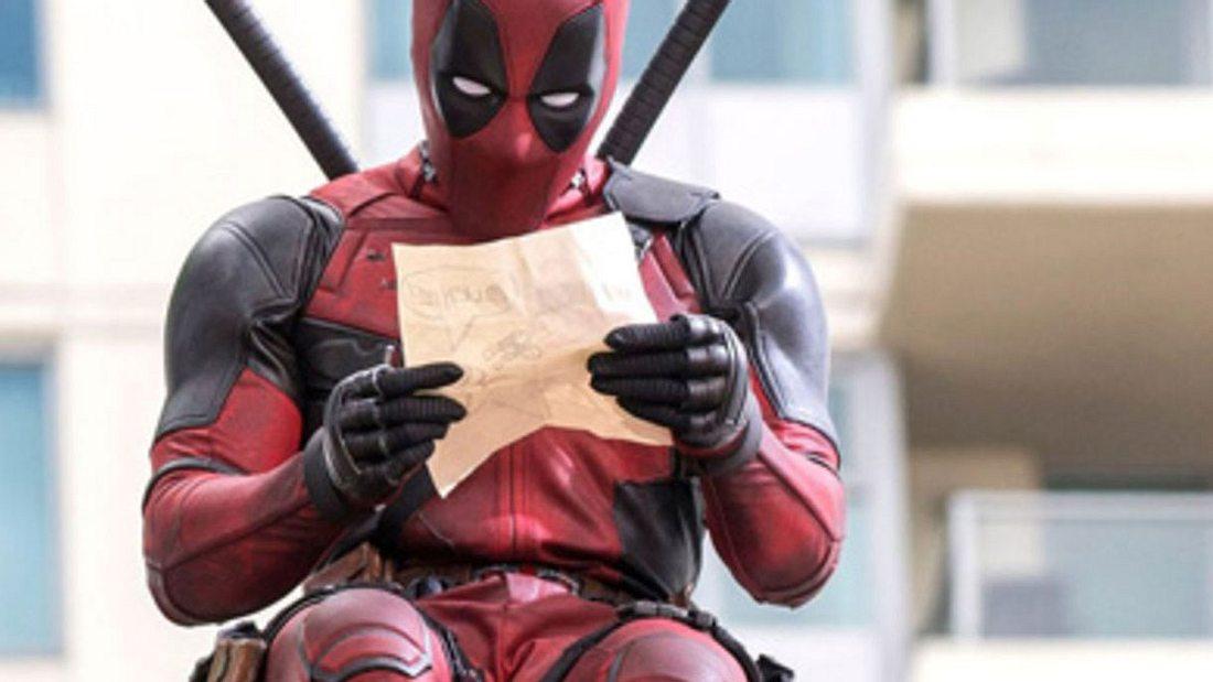 Bei den Dreharbeiten zu Deadpool 2 ist am Montag Stuntfrau Joi Harris tödlich verunglückt