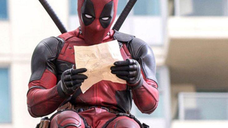 """Bei den Dreharbeiten zu """"Deadpool 2"""" ist am Montag Stuntfrau Joi Harris tödlich verunglückt"""