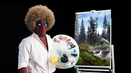 Ryan Reynolds als Deadpool - Foto: 20th Century Fox