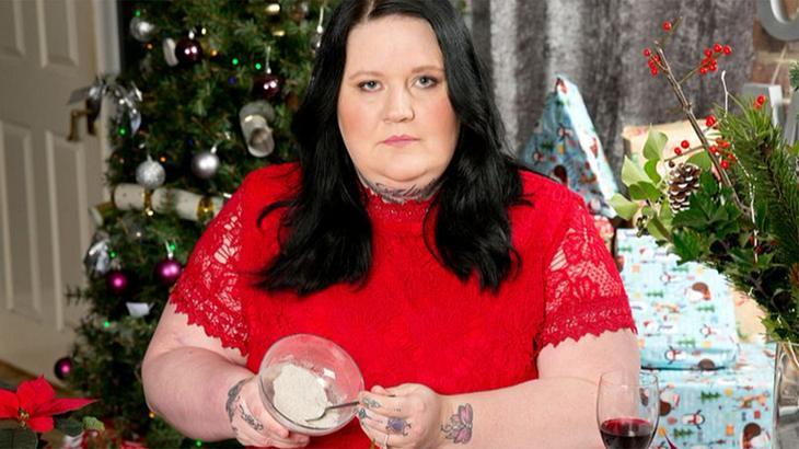 Debra Parsons will an Weihnachten die Asche ihrer Mutter essen
