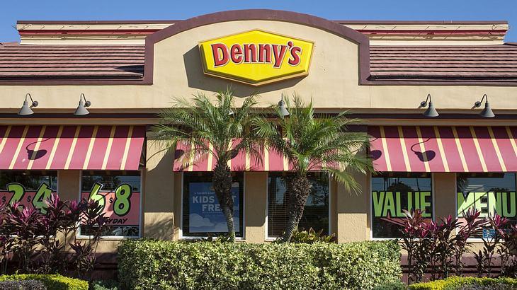 Denny's kommt nach Deutschland