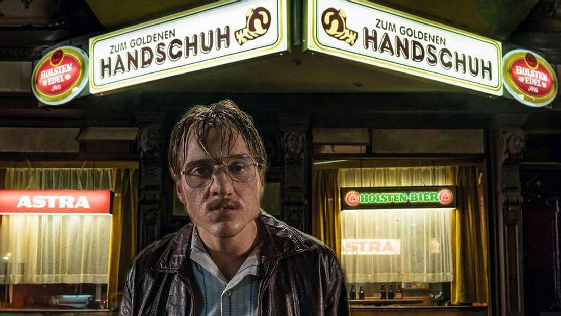 Trailer zu Der Goldene Handschuh von Fatih Akin.