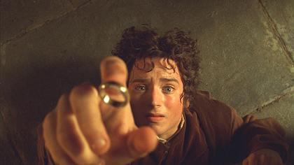 Kommt Frodo bald ins TV? - Foto: Warner Bros.