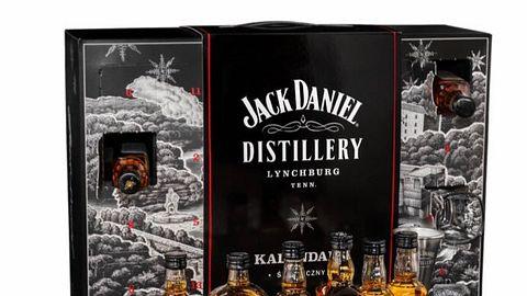 Jack Daniel's-Adventskalender: Die perfekte Einstimmung auf Weihnachten