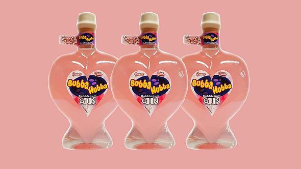 Der letzte Schrei: Bubba Hubba-Gin - Foto: www.ginspiration.uk
