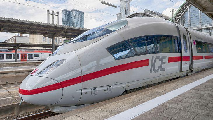 Deutsche Bahn in Nazi-Skandal verwickelt (Symbolfoto).