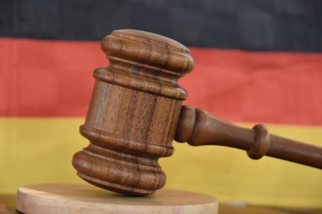 Deutsches Gericht hat entschieden