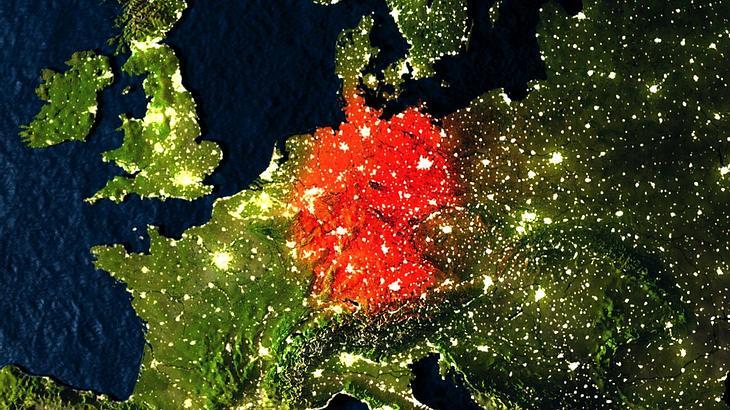 Die Stinkwanze breitet sich in Deutschland aus
