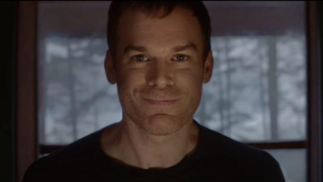 Michael C. Hall kehrt als Dexter zurück
