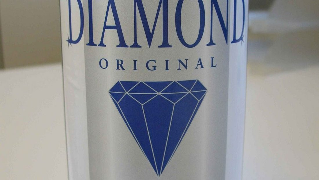 NRW warnt vor gepanschtem Diamond-Vodka