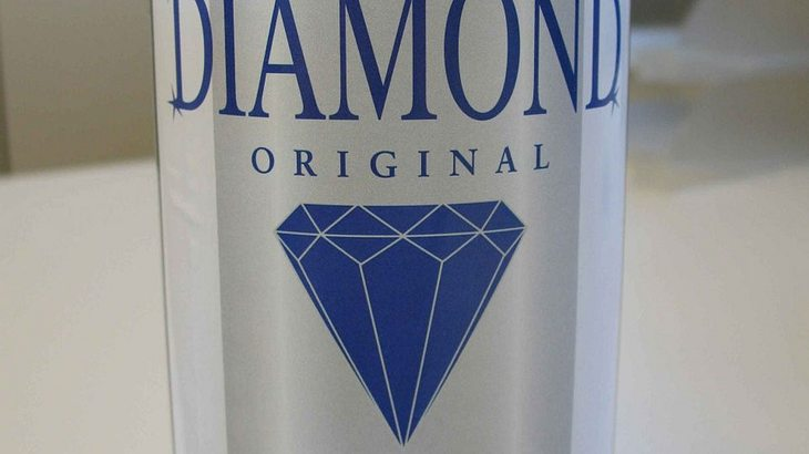 "NRW warnt vor gepanschtem ""Diamond-Vodka"""