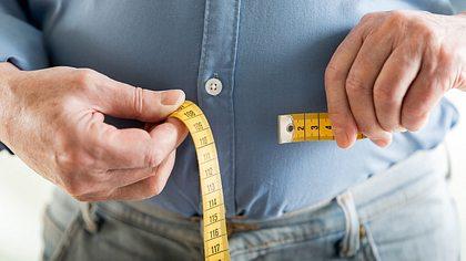 Dadurch wirst du dick - Foto: iStock / FredFroese
