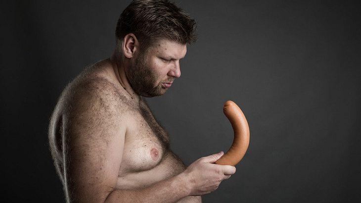 Wer hat eigentlich den dicksten Penis der Welt?