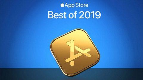 Ranking: Apple veröffentlicht Liste der beliebtesten Apps