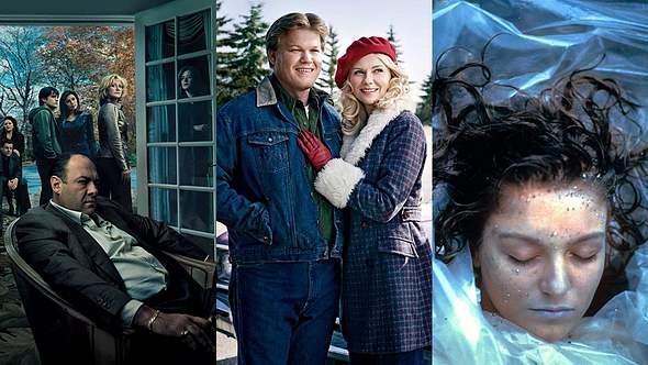 Die besten Serien, die man kennen muss - Foto: HBO / Netflix / Showtime
