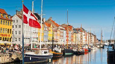 Überstunden: Verkehrte Welt in Dänemark!?