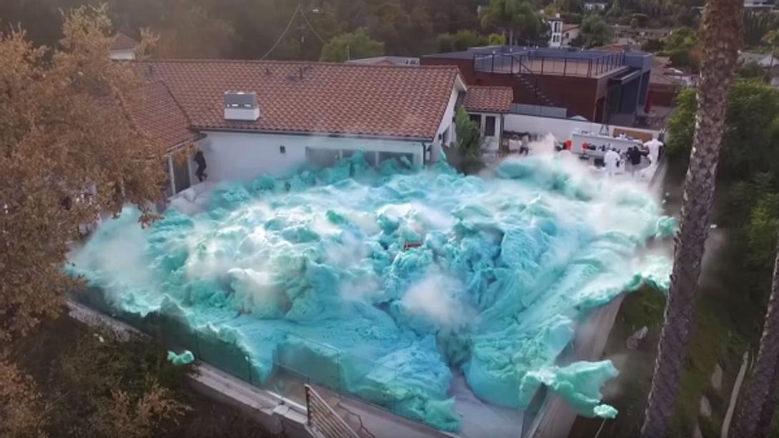 Katastrophaler Weltrekord? YouTuber verursachen Monster-Explosion