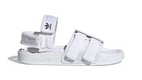 Die New adilette von adidas - Foto: adidas