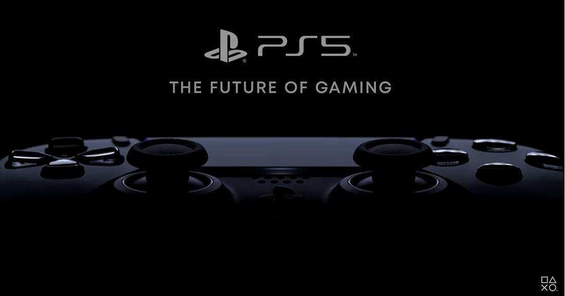 Die PS5 kommt