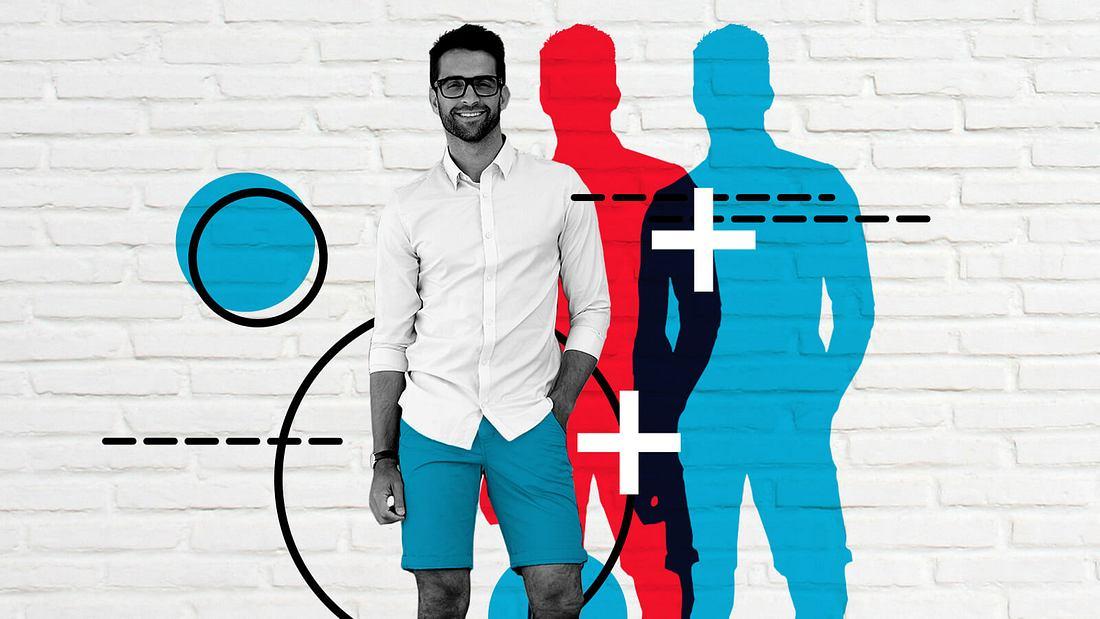 Die Shorts-Trends 2021