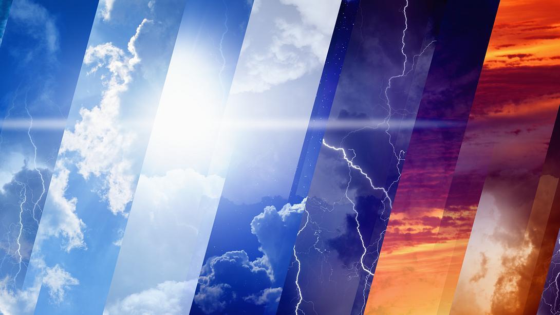 Die Wetter-Kapriolen gehen weiter