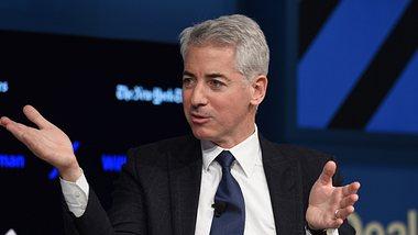 Dieser Mann hat mit der Corona-Krise Milliarden verdient - Foto: Getty Images / Bryan Bedder / Freier Fotograf