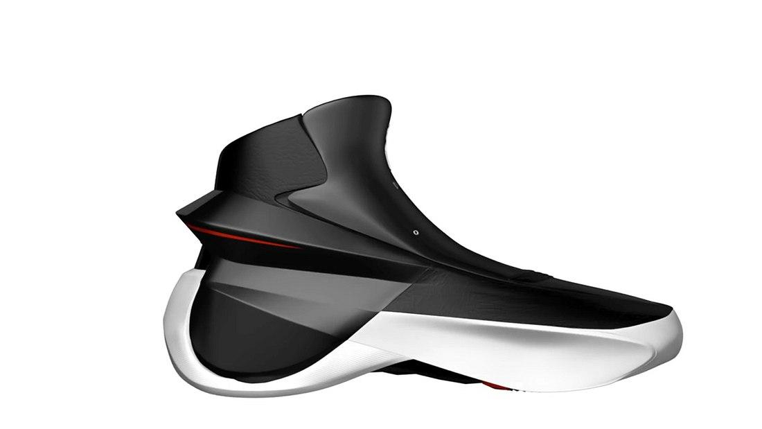 Digitsole: Diese Sneaker haben ihre eigene Heizung