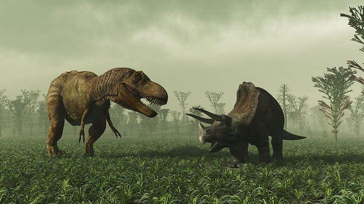 Wissenschaft vor großem Durchbruch – Wird Jurassic Park bald Realität?