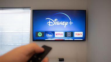 Disney+ kündigen - Foto: iStock / Marvin Samuel Tolentino Pineda