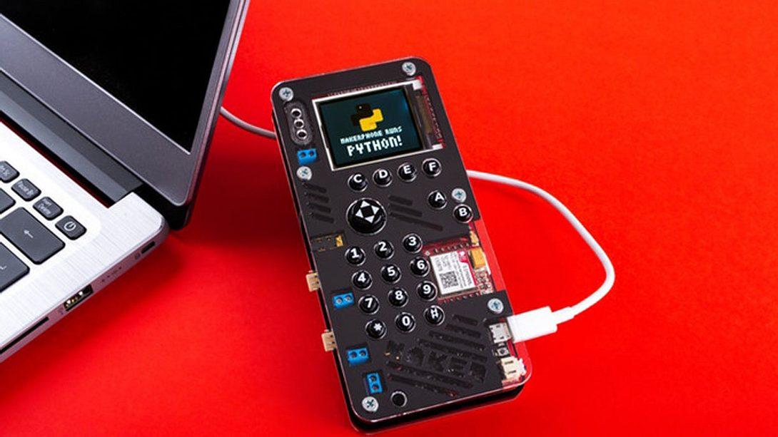 DIY MAKERphone Kit: So kannst du dir dein Handy selber bauen