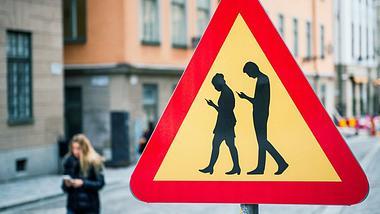 Hawaii: Smartphoneverbot beim Überqueren von Straßen