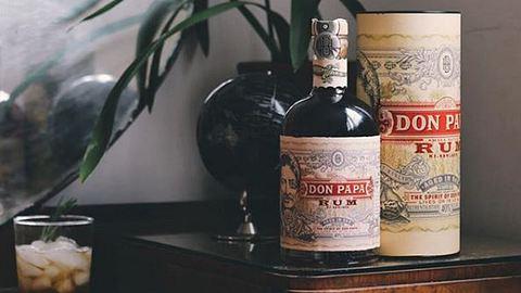 Sugerlandia und Rare Cask: Limited Edition des Luxus-Rums