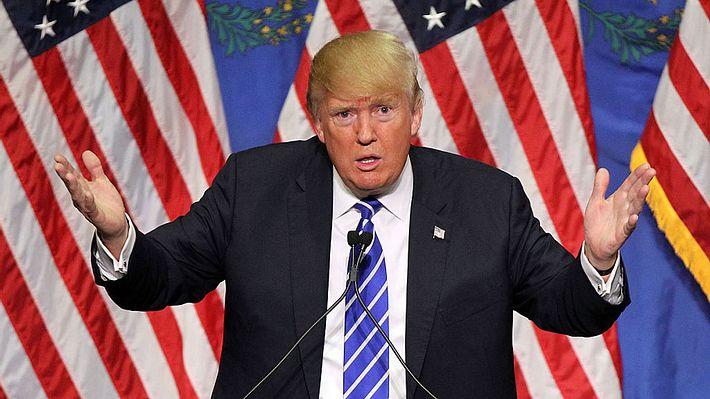 Donald Trump - Foto: Getty Images/Isaac Brekken