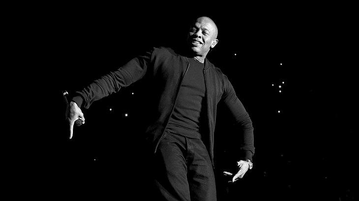Was macht Dr. Dre heute?