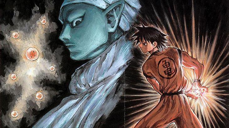 Dragon Ball von Norihiro Yagi