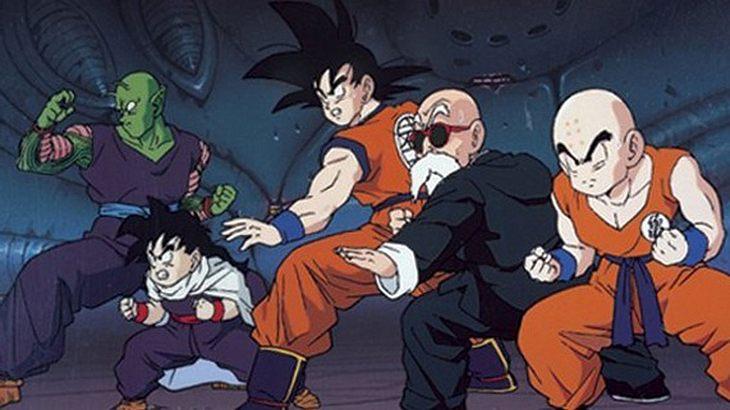 Pro 7 Zeigt Neun Dragon Ball Z Filme An Nur Einem Tag
