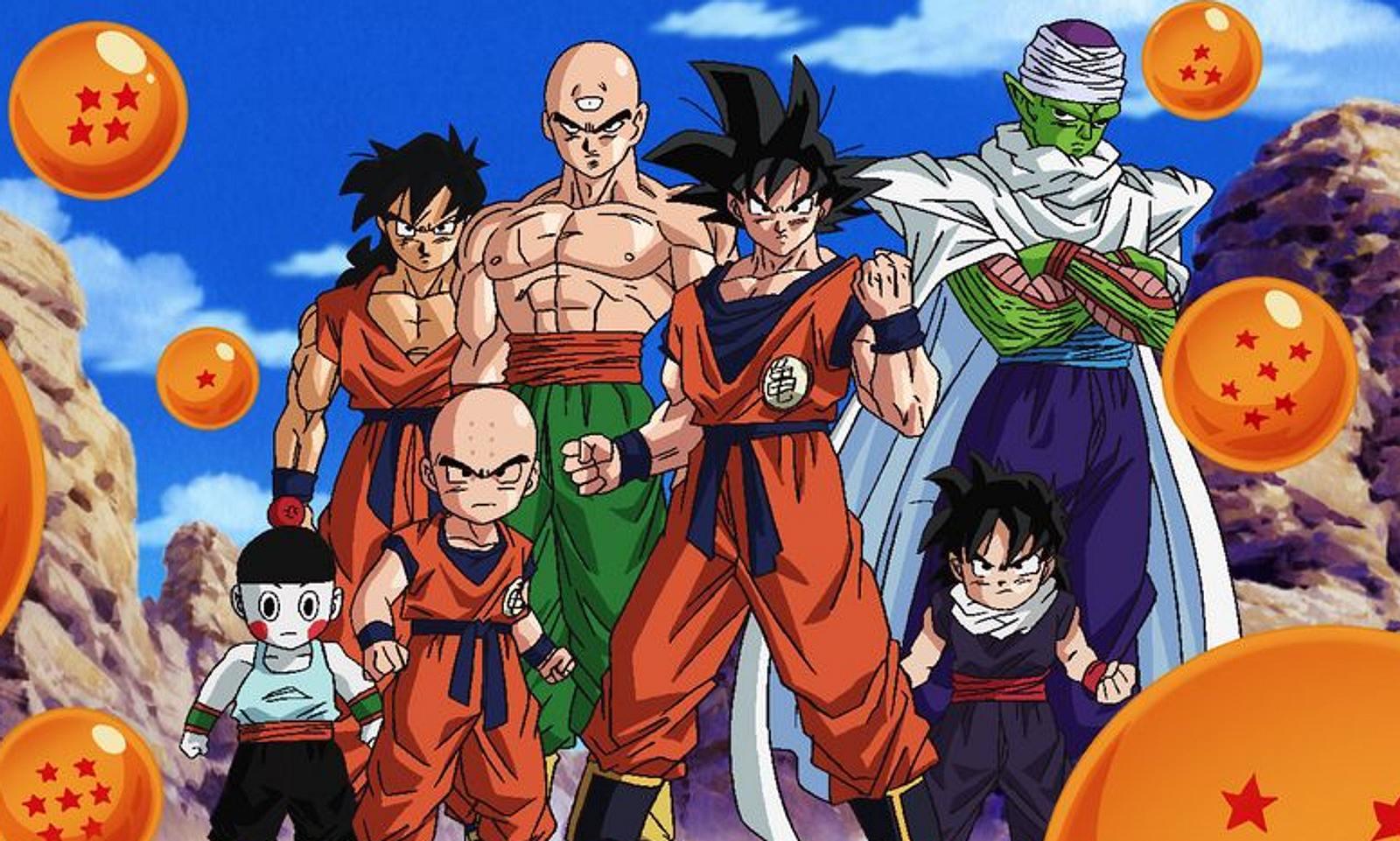 """Dragon Ball Z"" kehrt zurück ins Free-TV"