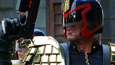 Judge Dredd: Mega City One Kultfigur bekommt eigene Serie