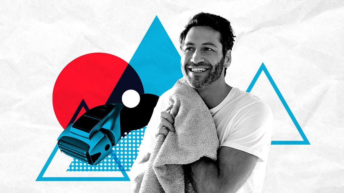 Drei-Tage-Bart: Die richtige Pflege für den Bart
