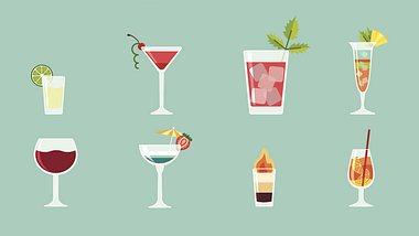 5 Drinks, die nur mit Meersalz den letzten Kick bekommen