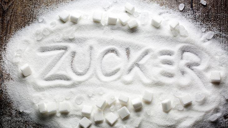 Zucker wird von Experten als Droge eingeschätzt