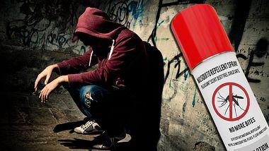 Wasping: Neuer verheerender Drogentrend greift um sich