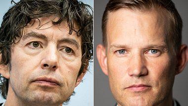 Christian Drosten, Hendrik Streeck - Foto: GettyImages/MICHAEL KAPPELER, GettyImages/Andreas Rentz
