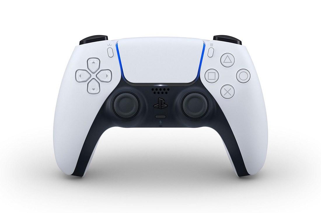 DualSense Controller für die PlayStation 5