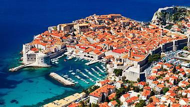 Dubrovnik  - Foto: iStock/rusm