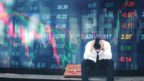 Dunkelste Stunde der Menschheit: Weltbank und IWF rechnen mit Weltwirtschaftskrise