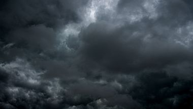 Dunkle Sturmwolken - Foto: iStock / baona