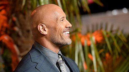 Dwayne The Rock Johnson - Foto: Jeff Spicer/getty images